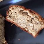 cake pois chiche oignons