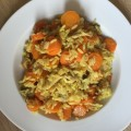 wok curry