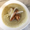 soupe d'endives
