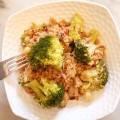 brocolis riz