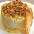 cheesecake chou fleur