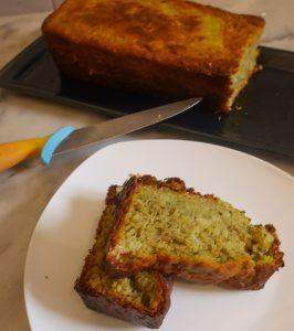 Gâteau aux flocons