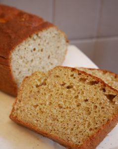 breadicake au sarrasin
