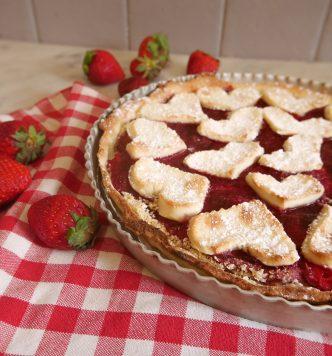 tarte fraise 2