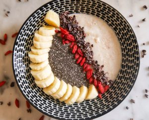 porridge superfood