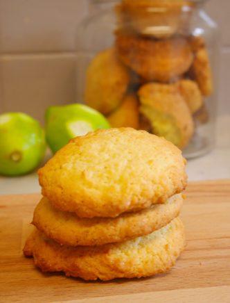 cookies-citron
