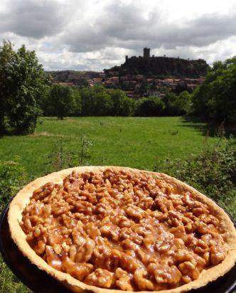 tarte aux noix 3