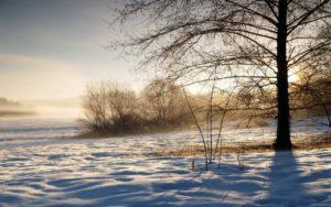 garder la forme en hiver