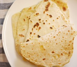 Tortilla sans gluten comment j 39 ai chang de vie - Comment faire des tortillas ...