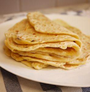 tortilla sans gluten
