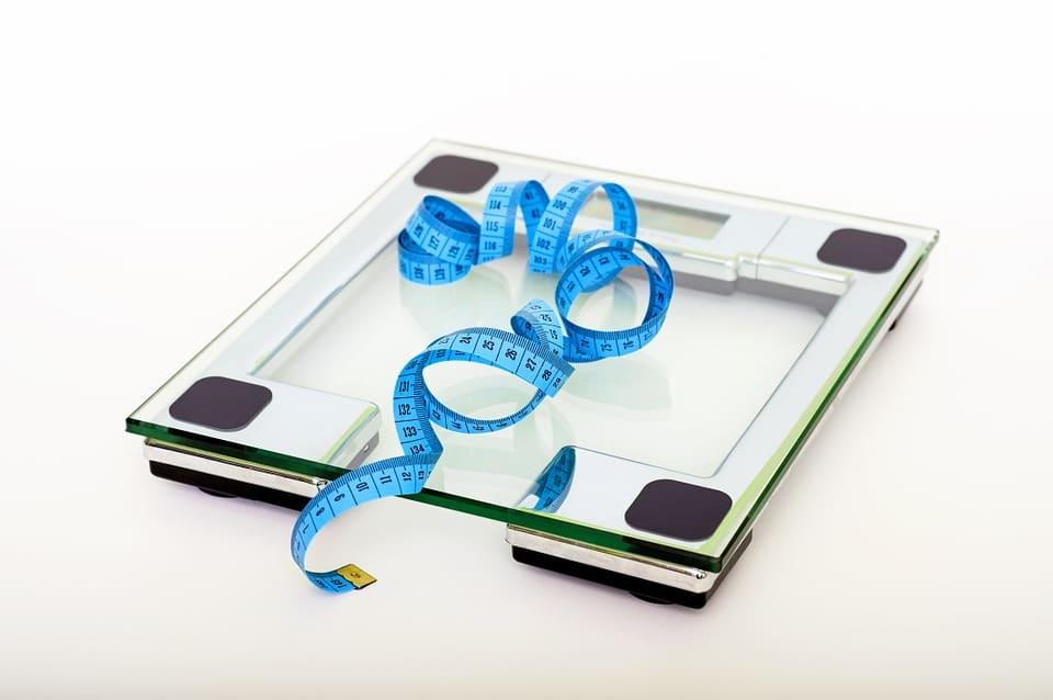 je ne perds pas de poids