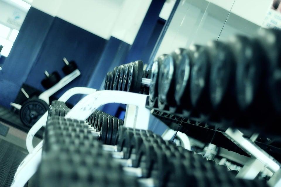 sport en salle ou à la maison