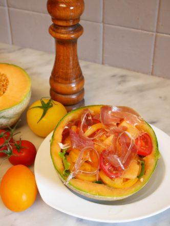melon gourmand