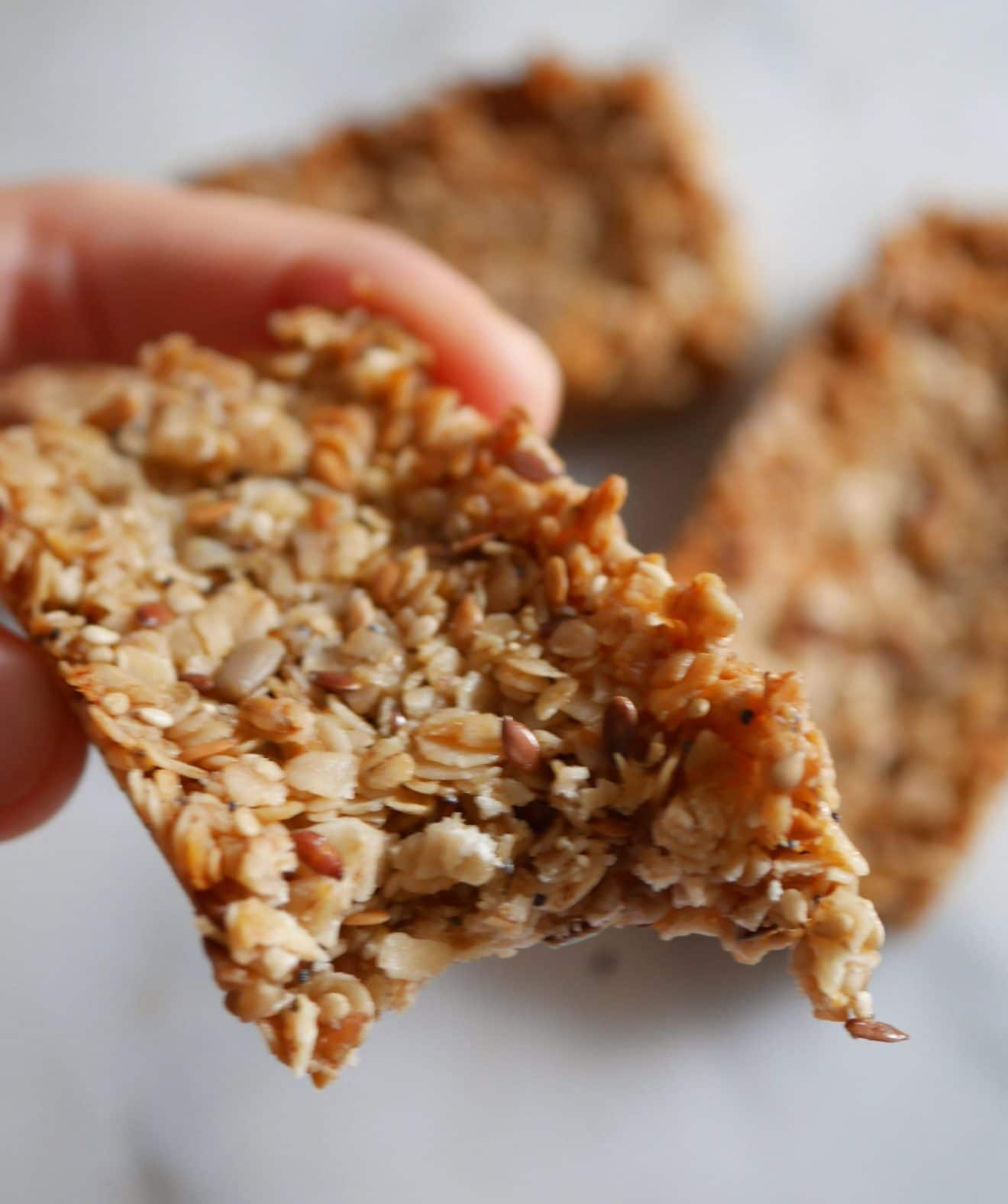 barres céréales