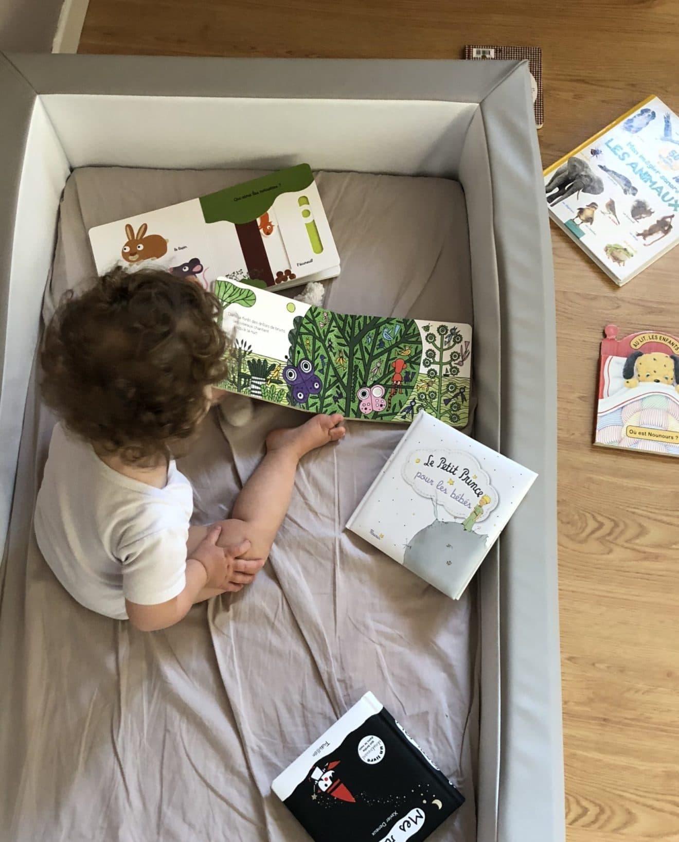 Lit Au Sol Montessori Quel Age lit au sol - comment j'ai changé de vie