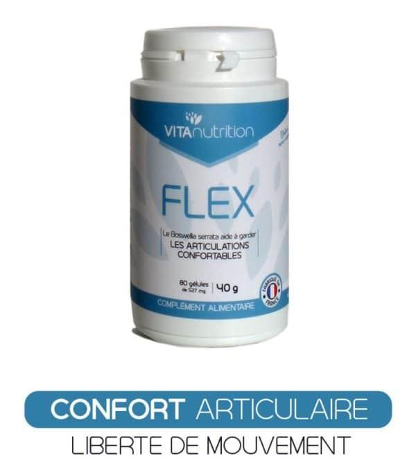 flex vita nutrition