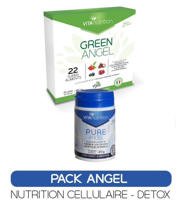 pack angel vita nutrition