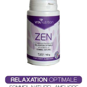 zen - vita nutrition